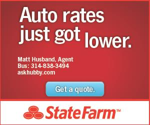 Auto Rates Just Got Lower Ad