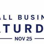 SMALL BUSINESS SATURDAY- NOVEMBER 25th